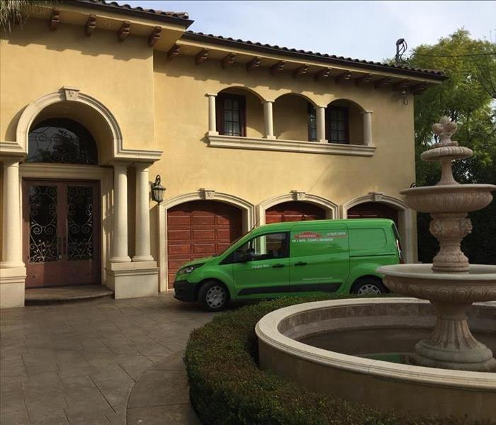 SERVPRO of Mar Vista